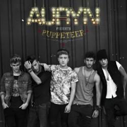 AURYN - PUPPETEER  (Cd Single)