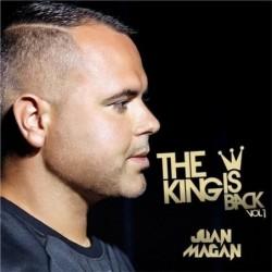 Juan Magan - The King Is...