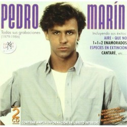 PEDRO MARIN - TODAS SUS...