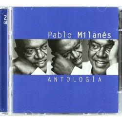 PABLO MILANES - ANTOLOGIA...