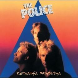 POLICE,THE - ZENYATTA...