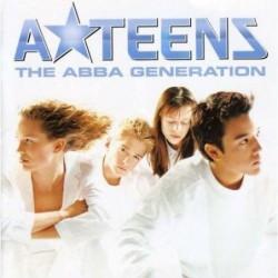 A*TEENS - THE ABBA...