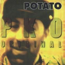 POTATO - P K O ORIGINAL  (Cd)
