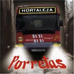 PORRETAS - HORTALEZA  (Cd)