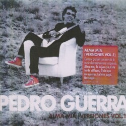 PEDRO GUERRA - ALMA MIA...