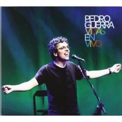 PEDRO GUERRA - VIDAS EN...