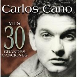 CARLOS CANO - MIS 30...