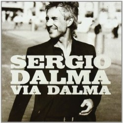Sergio Dalma - Via Dalma  (Cd)