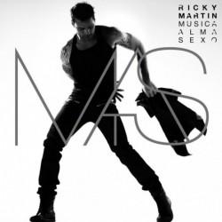 RICKY MARTIN - M.A.S....