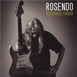 ROSENDO - VERGUENZA TORERA...