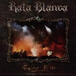 RATA BLANCA - PODER VIVO  (Cd)