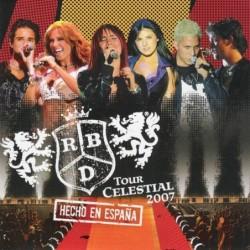 RBD - Tour celestial 2007,...
