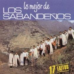 SABANDEÑOS,LOS - LO MEJOR...