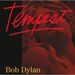 BOB DYLAN - TEMPEST (deluxe...