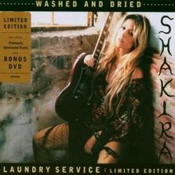SHAKIRA - LAUNDRY SERVICE -...
