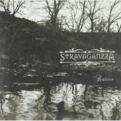 STRAVAGANZZA - RAICES  (Cd)