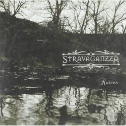 STRAVAGANZZA - RAICES  (Cd)