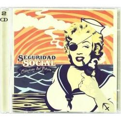 SEGURIDAD SOCIAL - CLASICOS...