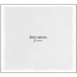 SHUARMA - GRIETAS  (Cd)