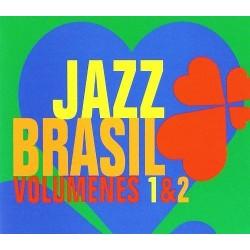 JAZZ BRASIL 1 & 2 - VARIOS...