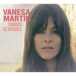 VANESA MARTIN - CRÓNICA DE...