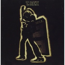 T. REX - ELECTRIC WARRIOR...