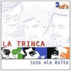 LA TRINCA - TOTS ELS EXITS...