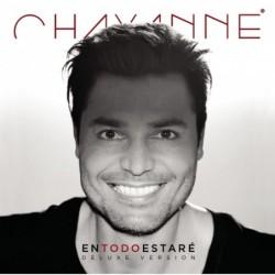 CHAYANNE - EN TODO ESTARE...