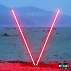 MAROON 5 - V -DELUXE-  (Cd)