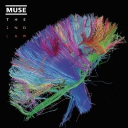 MUSE - THE 2ND LAW  (Cd+Dvd)