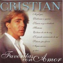 CRISTIAN CASTRO - FAVORITAS...