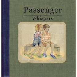 PASSENGER - WHISPERS  (Cd)