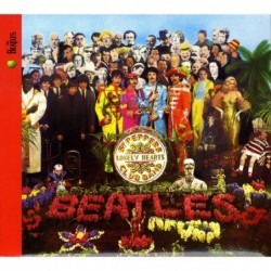 BEATLES,THE - SGT.PEPPER´S...