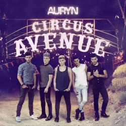 Auryn - Circus Avenue  (Cd)...