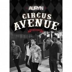 Auryn - Circus Avenue Fan...