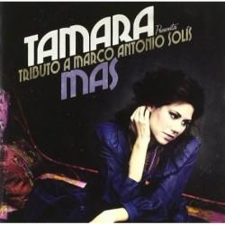 TAMARA - MAS  (Cd)
