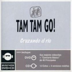 TAM TAM GO! - CRUZANDO EL...