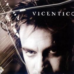 VICENTICO - VICENTICO  (Cd)