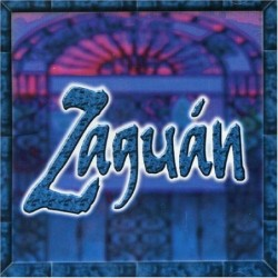 ZAGUAN - ZAGUAN  (Cd)
