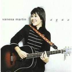 VANESA MARTIN - AGUA  (Cd)