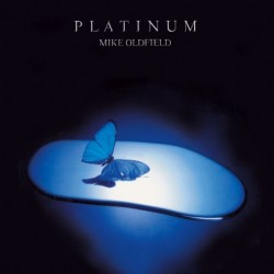MIKE OLDFIELD - PLATINUM  (Cd)