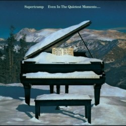 SUPERTRAMP - EVEN IN THE...