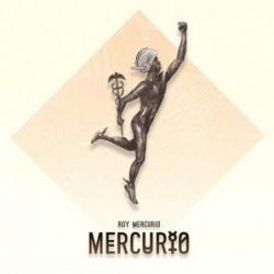 ROY MERCURIO - MERCURIO  (Cd)