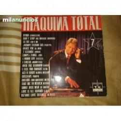 MAQUINA TOTAL 7 - VINILO...