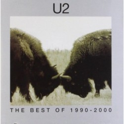 U2 - THE BEST OF 1990-2000...
