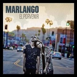 MARLANGO - EL PORVENIR  (Cd)