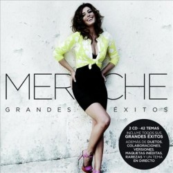 Merche - Grandes Exitos  (2Cd)