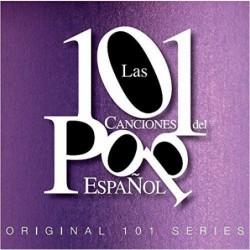 LAS 101 CANCIONES DEL POP...