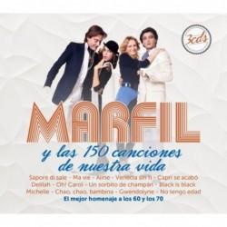 MARFIL - MARFIL Y LAS 150...