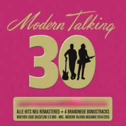 MODERN TALKING - 30  (2Cd)